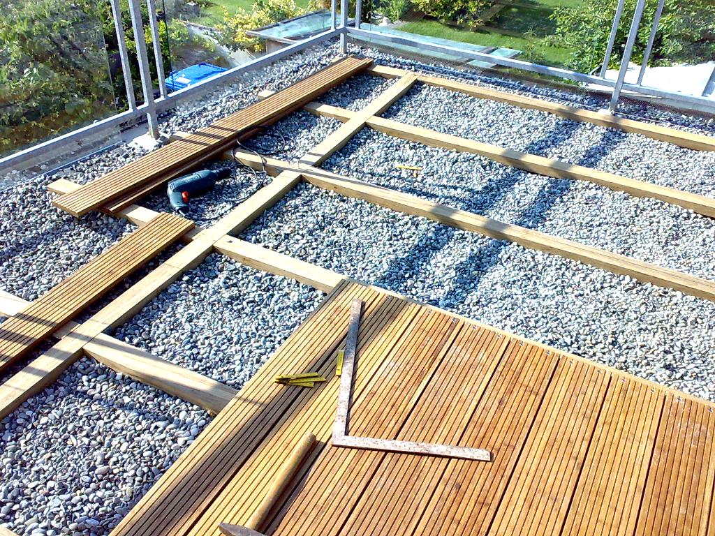 terrassendielen f r 1 99 lfm 13 72 m balkon gartenterrasse. Black Bedroom Furniture Sets. Home Design Ideas